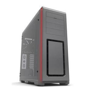 BOITIER PC  PHANTEKS Enthoo Luxe Big-Tower, Tempered Glass - a