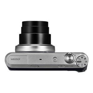 APPAREIL PHOTO COMPACT Samsung WB350F noir