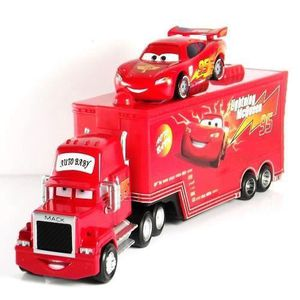 VOITURE - CAMION Disney Pixar Jouet Voiture camion pour enfants