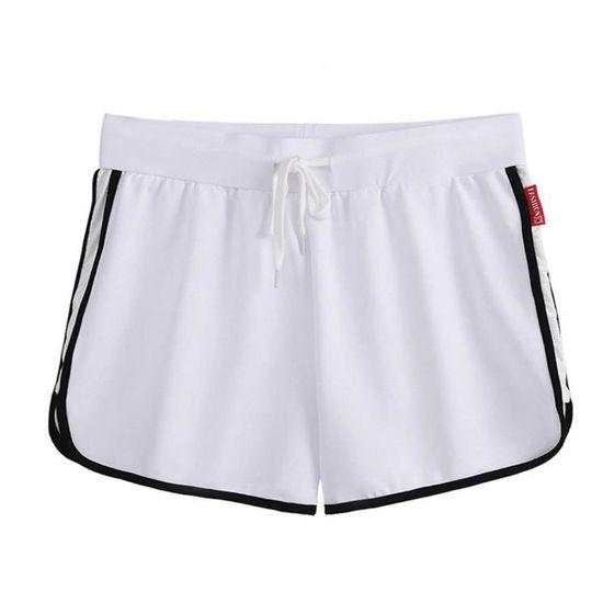 Hommes Rugby Short 100/% Premium Coton Sport Loisirs Entraînement Fitness Active