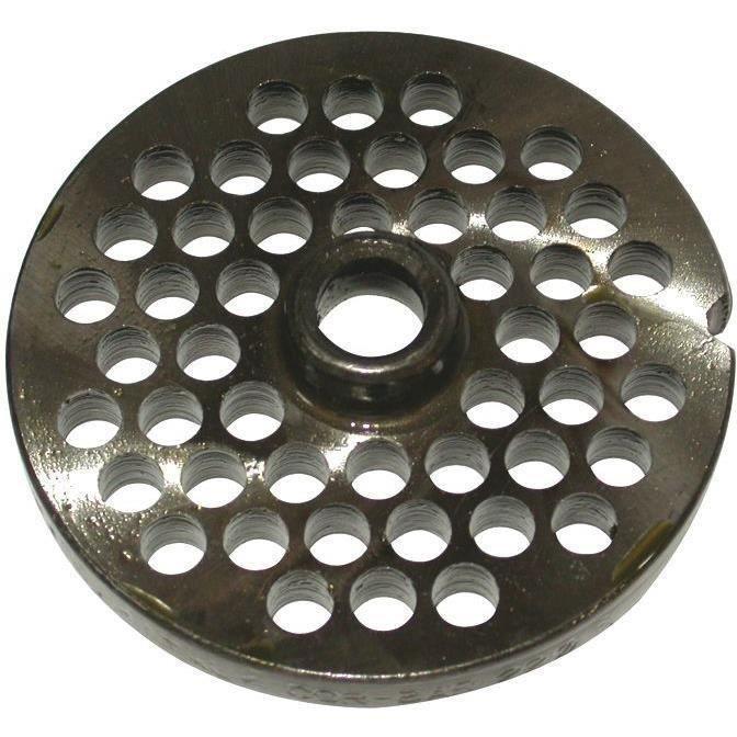REBER Grille pour Hachoir électrique - N°22 - Diamètre 8 mm