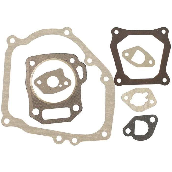 TONDEUSE Cylindre Carburateur d'admission Moteur de Joints pour Honda GX160 GX200 Essence 6,5 HP 168 F gaz Moteur G&eacuten&eac517