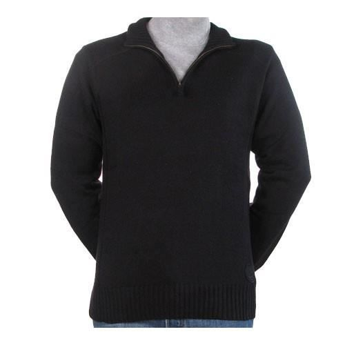 Pull Hiver Timberland Noir