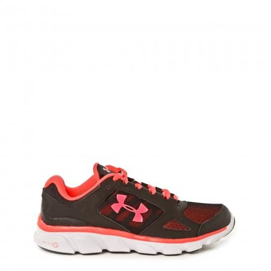 UNDER ARMOUR-Fashion - Mode UA W MICRO G ASSERT V-femme