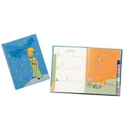 Carnet d'adresses Le Petit Prince