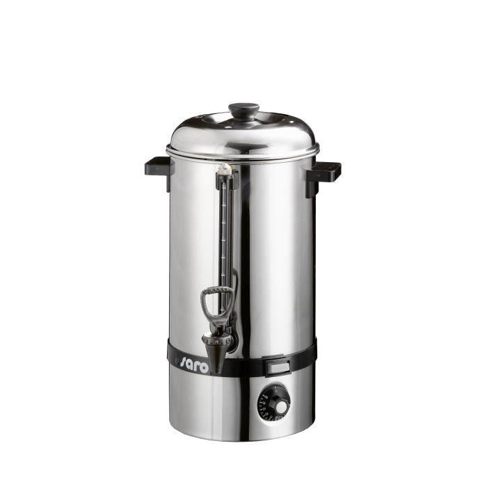 Distributeur d'eau chaude 10 litres HOT DRINK MINI