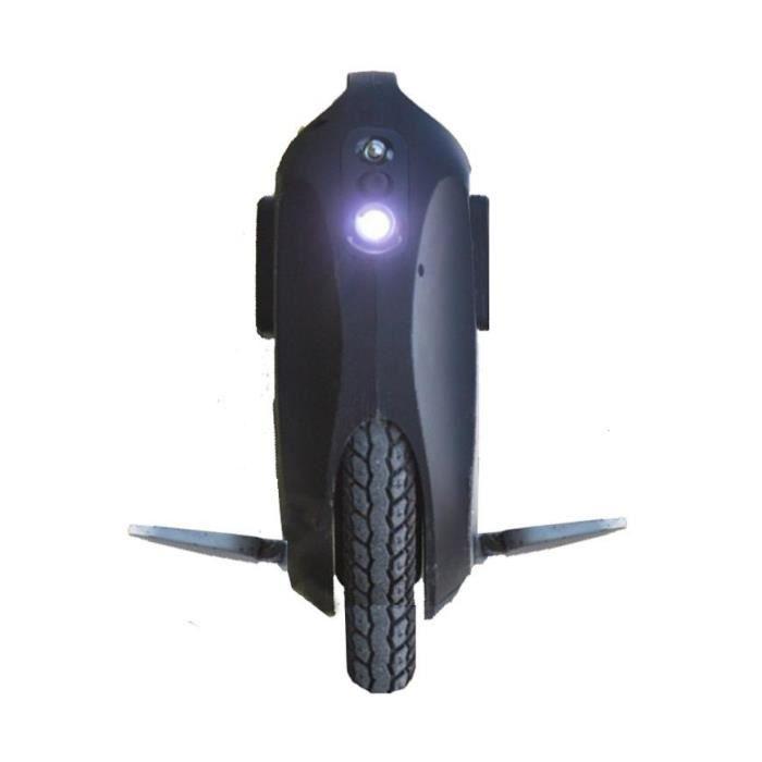 """GOTWAY Monoroue électrique ACM16 820Wh 16"""" - 1500W - Noir"""