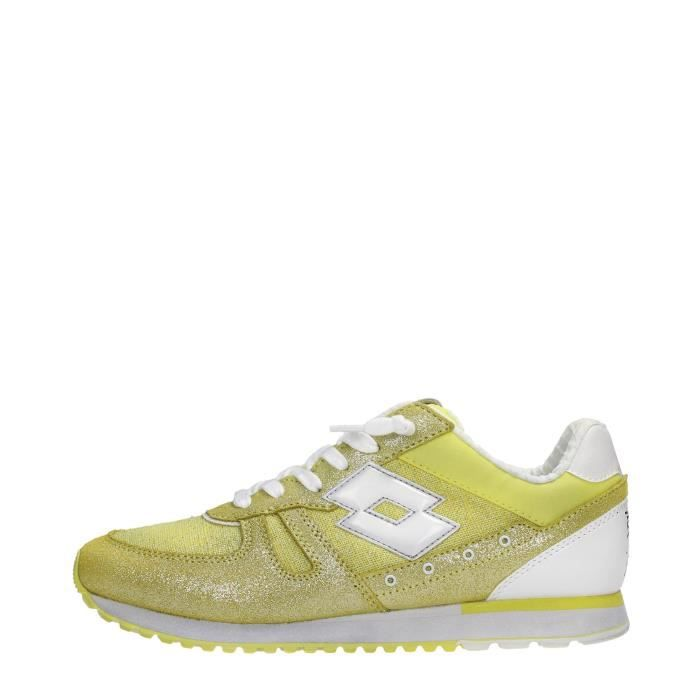 Lotto Sneakers Femme