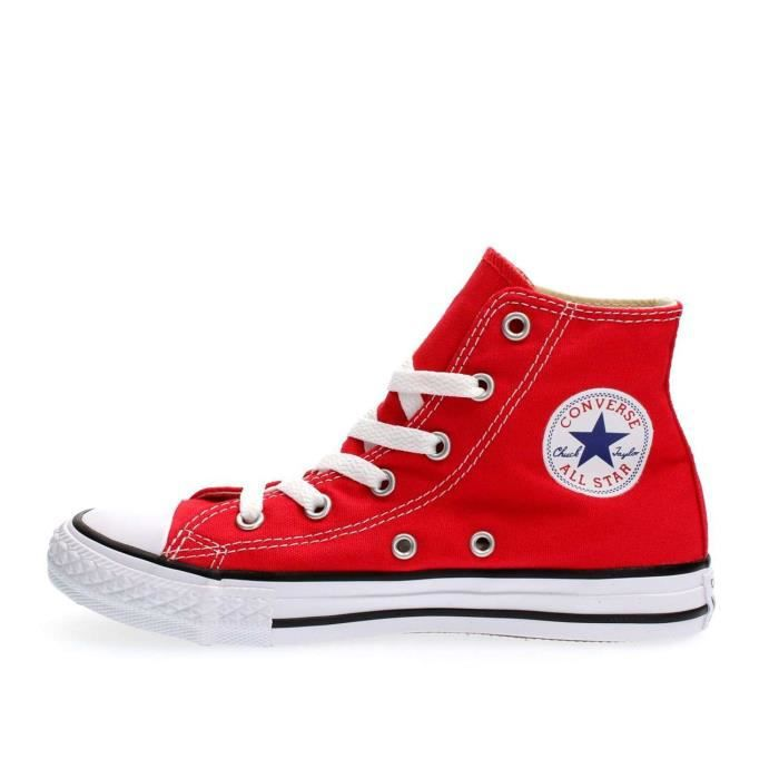CONVERSE SNEAKERSRED, 32