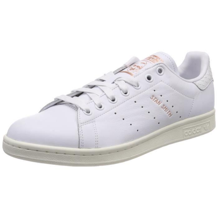 Adidas Formateurs Stan Smith de la femme 3EZ207 Taille-37