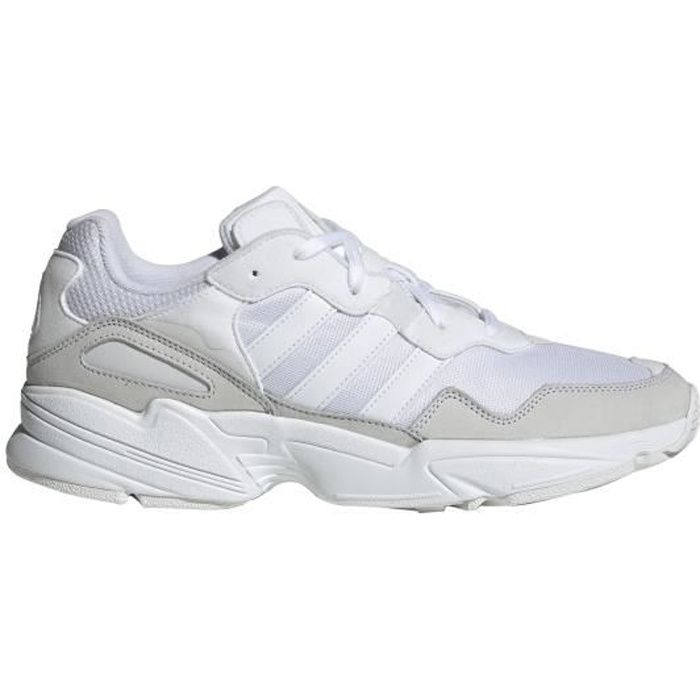 ADIDAS YUNG-96 - EE3682 - AGE - ADULTE, COULEUR - BLANC, GENRE - HOMME,  TAILLE - 42