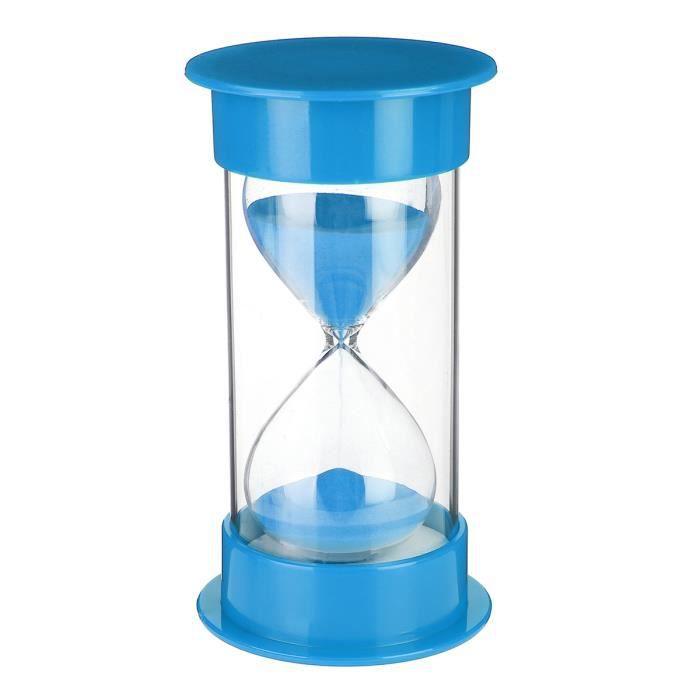 Environ 30 Minute SEA or STAR Minuterie Sablier Sablier pour Bureau D/écor Bureau