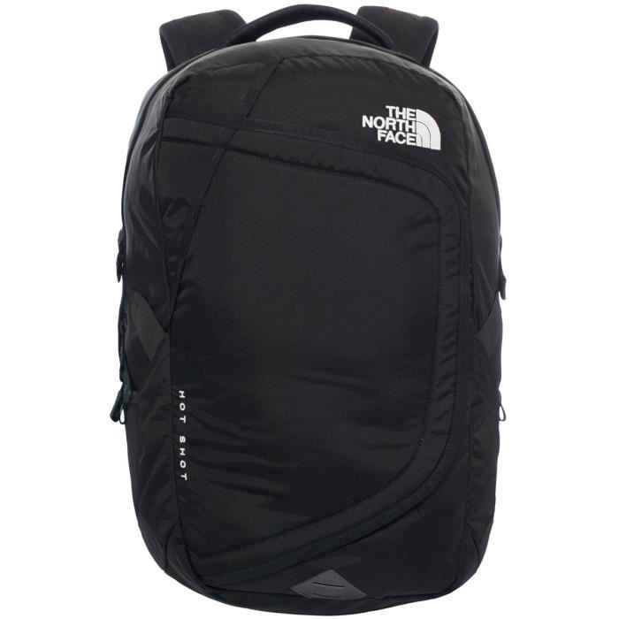 f624383edd The North Face Sac à dos Hot Shot Femme tnf black - Prix pas cher ...