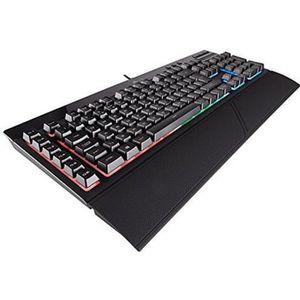 CLAVIER D'ORDINATEUR Corsair K55 RGB Gaming Keyboard CH-9206015-ES Tast