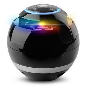 ENCEINTE NOMADE Enceinte Bluetooth Portable