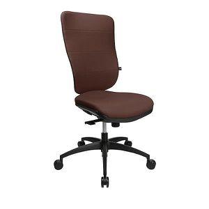 CHAISE DE BUREAU Topstar Siège de bureau ergonomique, mécanisme syn