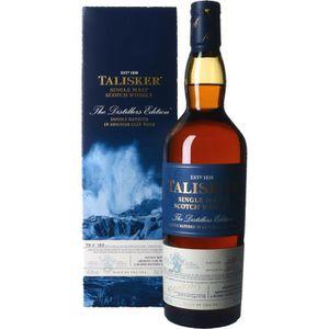 WHISKY BOURBON SCOTCH Talisker - Distiller Edition - Jerez Amoroso Cask