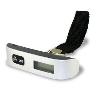 110 lb LCD num/érique suspendu portable balance de pesage balance balance pour bagage valise sac de voyage Ballylelly 50 kg