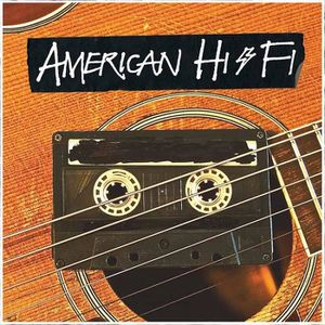 CHAINE HI-FI American Hi-Fi - Acoustic - CD DIGISLEEVE - Rude R