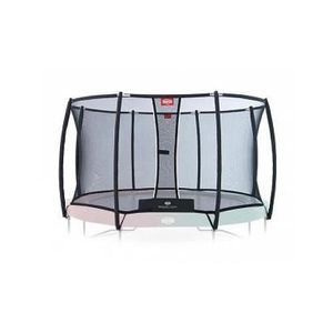 TRAMPOLINE Filet de protection pour trampoline Berg Safety Ne
