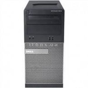 UNITÉ CENTRALE  Dell Optiplex 790 MT I3-2100 4Go