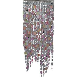 LUSTRE ET SUSPENSION Suspension chambre FANTASIA multicolore en PVC KW1