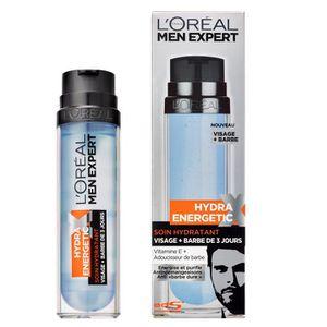 HYDRATANT VISAGE L'Oréal Men Expert Hydra Energetic Soin Hydratant