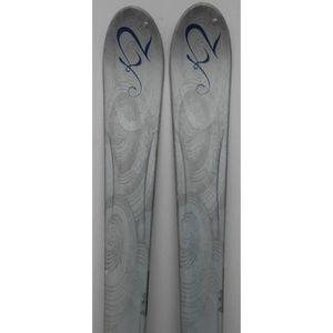 SKI Ski parabolique Femme d'occasion K2 True Luv