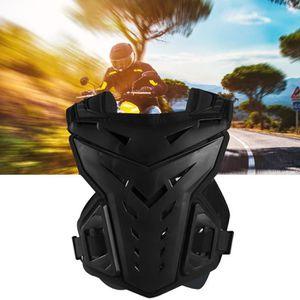 BLOUSON - VESTE Durable Moto Protecteur Veste Biker Stunt Racing A