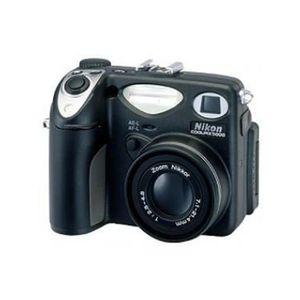 APPAREIL PHOTO COMPACT Nikon COOLPIX 5000 Appareil photo numérique