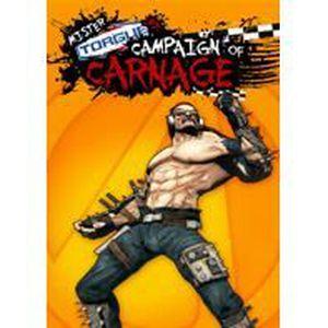JEU PC À TÉLÉCHARGER Borderlands 2: Mr Torgue's Campaign of Carnage ...
