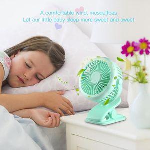 VENTILATEUR clip sur ventilateur ventilateur de bureau batteri