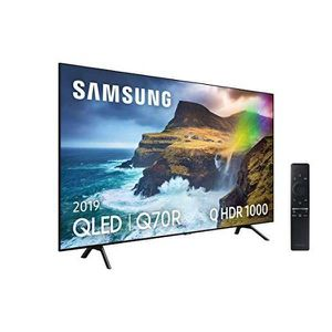 Téléviseur LED TV INTELLIGENTE SAMSUNG QE49Q70R 49