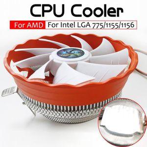 VENTILATION  TEMPSA Ventilateur Processeur 120mm 3Pin LED RGB P