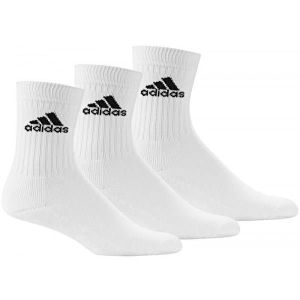 3 Homme Active Sport riche en coton big foot Trainer Liner Chaussettes//Blanc//UK 11-14