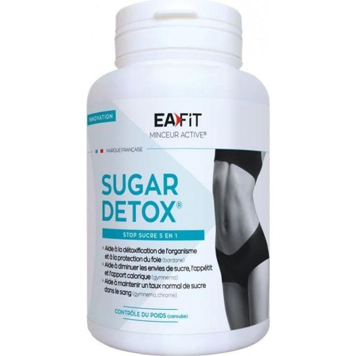 EAFIT SUGAR DETOX® 120 comprimés