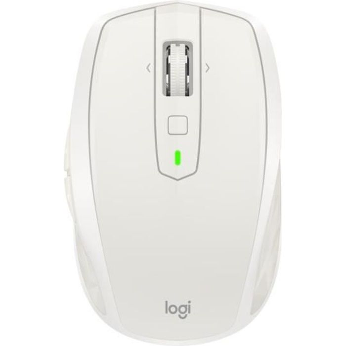 LOGITECH MX ANYWHERE 2S Blanche