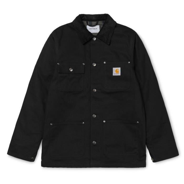 Manteau Carhartt Michigan Chore Coat - I0230858900
