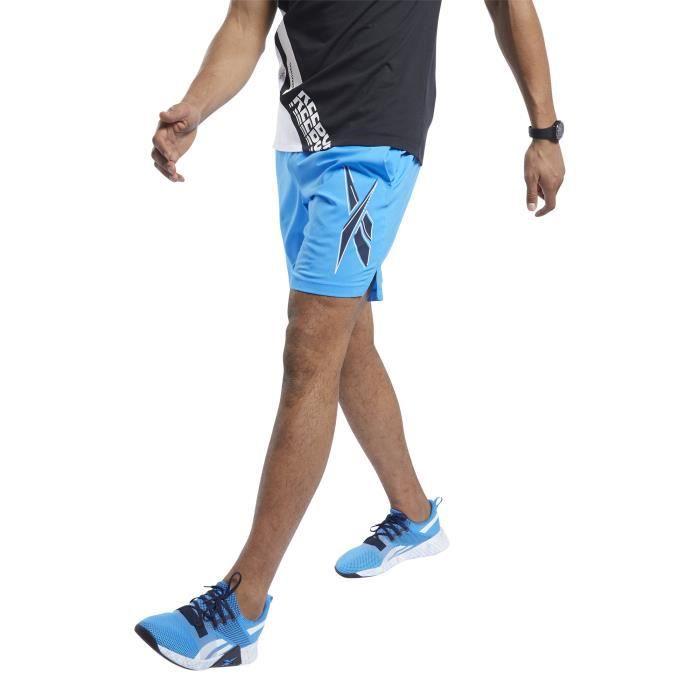 Short Reebok Workout Ready Basic