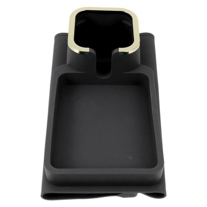 1pc Cendrier en silicone pliable Home Usage pour Bar Canapé accoudoirs confort conducteur passager