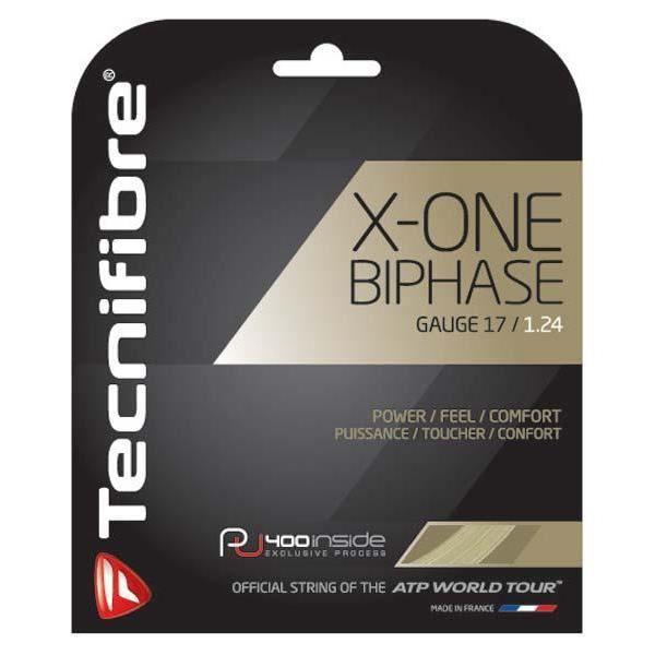 Sensations Tecnifibre X-one Biphase 1.24
