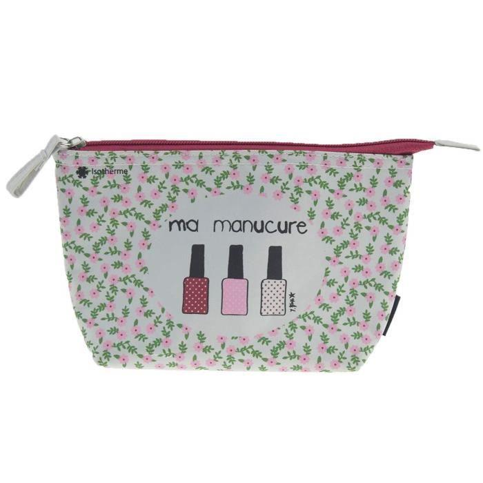 Pink Basics Incidence Petite Boite Ma manucure