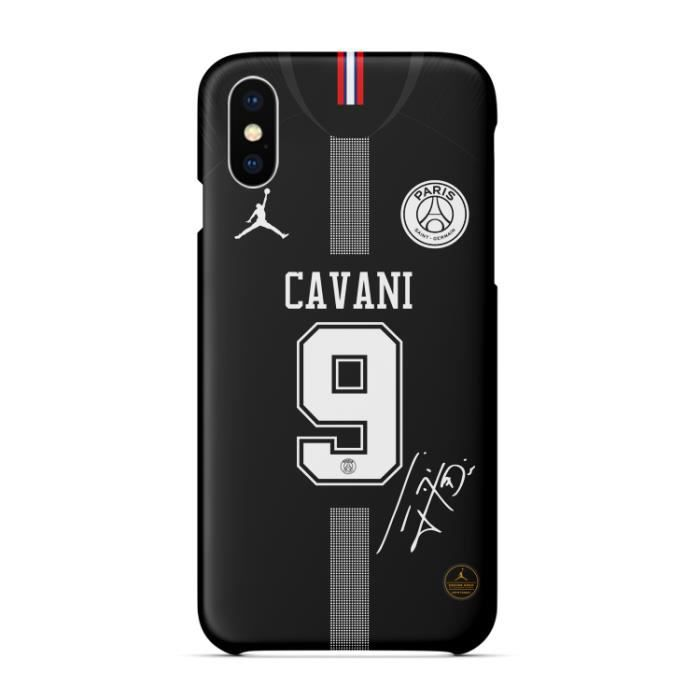 coque iphone 8 paris saint germain silicone