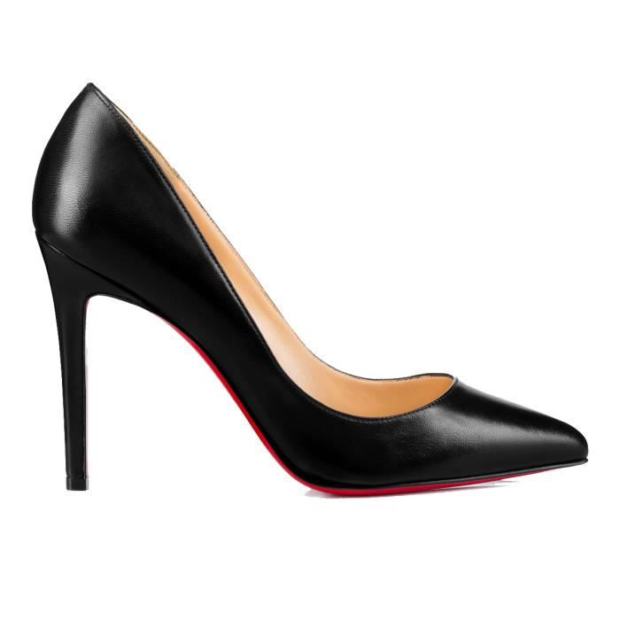christian louboutin chaussures femme prix