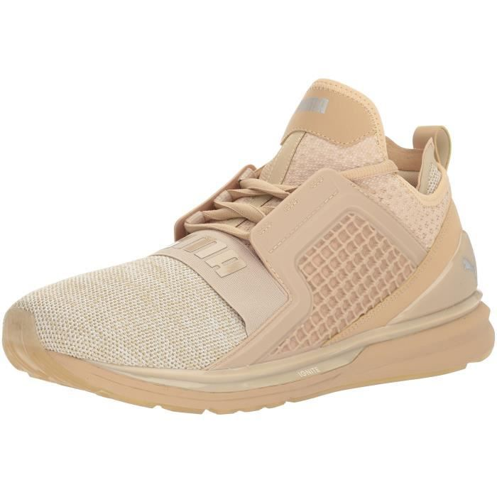 Puma Knit Prix 47 Ignite Limitless Chaussures LYYU6 Homme Taille Sq7Srwvx