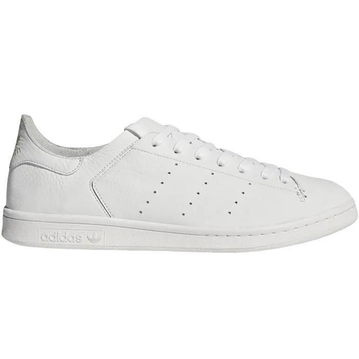 adidas stan smith blanc homme