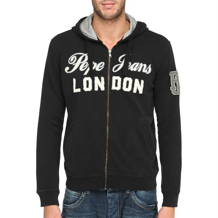 Jean Pepe Homme Pepe Jeans Sweat Homme