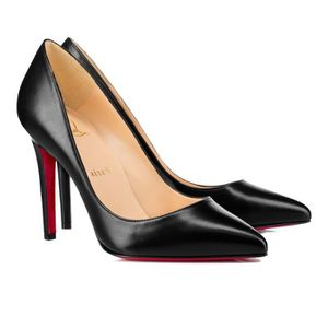 chaussures femme louboutin