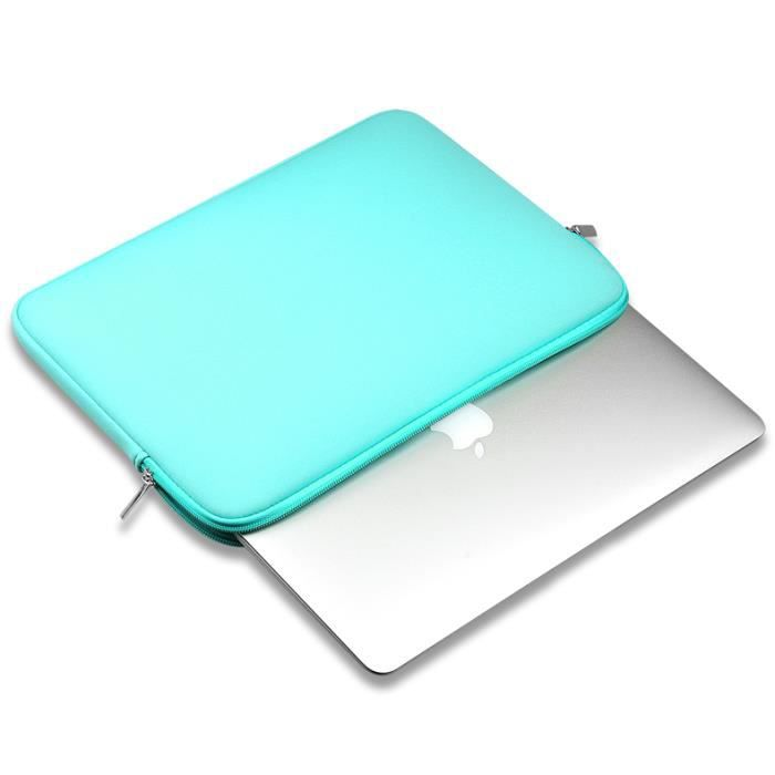 6'' Portable Pouce coton Notebook Macbook 6 Simple Reshia Style Antichoc Apple 11 Sacoche Pour Ordinateur 11 Air Housse 11 nfUwXpq