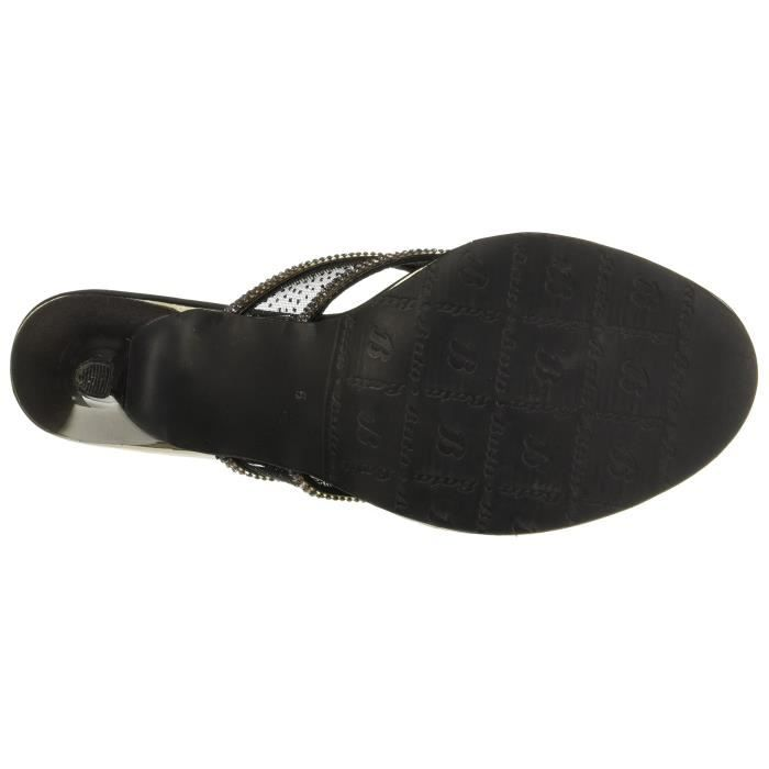 Bata Rvg4k Taille Slippers Women's 39 Netlacethong zFwqr4Pnz